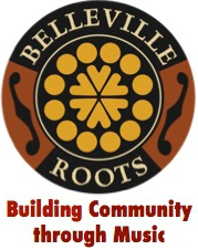 Belleville Roots Music Series: Building Community through Music